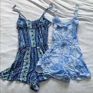 Kids romper bundle